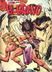 El Bravo (Mon Journal) -Rec09- Recueil n°9 (du n°25 au n°27)
