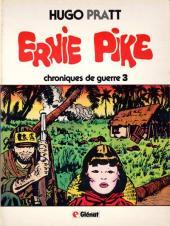 Ernie Pike -3- Chroniques de guerre 3