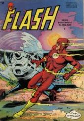 Flash (Arédit - Pop Magazine/Cosmos/Flash) -8- Flash 8