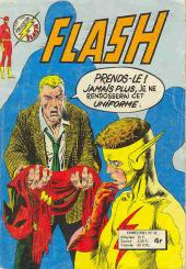 Flash (Arédit - Pop Magazine/Cosmos/Flash) -33- Flash 33