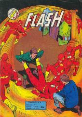 Flash (Arédit - Pop Magazine/Cosmos/Flash) -34- Flash 34