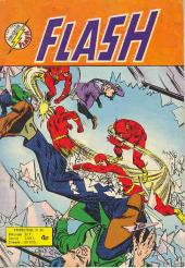Flash (Arédit - Pop Magazine/Cosmos/Flash) -35- Flash 35