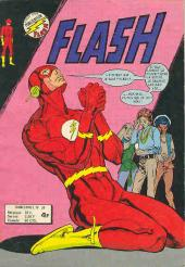 Flash (Arédit - Pop Magazine/Cosmos/Flash) -36- Flash 36