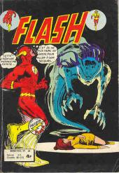 Flash (Arédit - Pop Magazine/Cosmos/Flash) -38- Flash 38