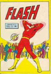 Flash (Arédit - Pop Magazine/Cosmos/Flash) -42- Flash 42
