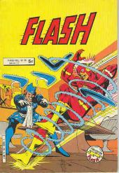Flash (Arédit - Pop Magazine/Cosmos/Flash) -55- Flash 55