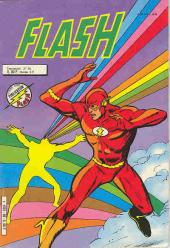 Flash (Arédit - Pop Magazine/Cosmos/Flash) -56- Flash 56