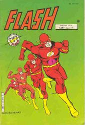 Flash (Arédit - Pop Magazine/Cosmos/Flash) -57- Flash 57