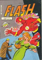 Flash (Arédit - Pop Magazine/Cosmos/Flash) -58- Flash 58