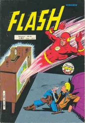 Flash (Arédit - Pop Magazine/Cosmos/Flash) -59- Flash 59