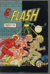 Flash (Arédit - Pop Magazine/Cosmos/Flash) -45- Flash 45