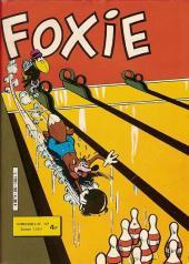 Foxie -197- Trimestriel n°197