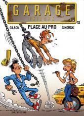 Garage Isidore -12- Place au pro