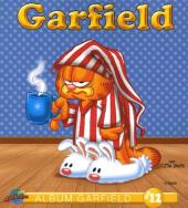 Garfield (Presses Aventures - Carrés) -12- Album Garfield #12