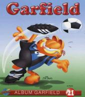 Garfield (Presses Aventures - Carrés) -21- Album Garfield #21