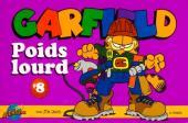 Garfield (Presses Aventure - A l'italienne) -8- Poids lourd #8