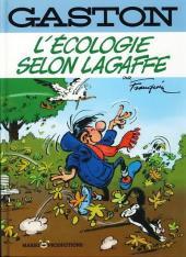 Gaston (Hors-série) - L'écologie selon Lagaffe