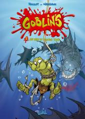 Goblin's -2- En vert et contre tous