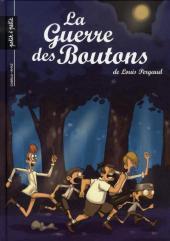 Guerre des Boutons (La) (Vernay/Khaz)