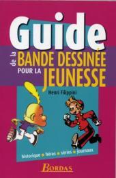 (DOC) Encyclopédies diverses - Guide de la bande dessinée pour la jeunesse