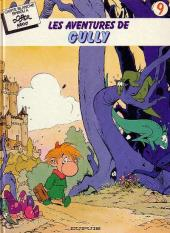 Gully -1- Les aventures de Gully