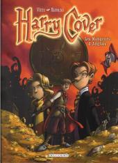 Harry Cover -2- Les mangeurs d'anglais