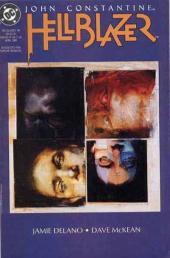 Hellblazer (1988) -40- The magus
