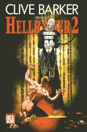 Hellraiser -2- Tome 2