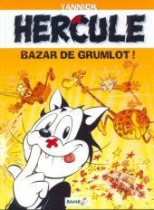 Hercule -6- Bazar de Grumlot!
