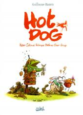 Hot dog - Tome 1