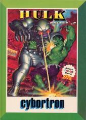 Albums Artima DC/Marvel Super Star Géants -2- Hulk contre le Cybortron