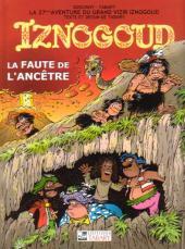 Iznogoud -27- La faute de l'ancêtre