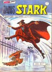 Janus Stark -11- L'ombre