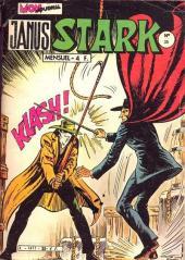 Janus Stark -35- La mort de près