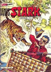 Janus Stark -58- Echec au destin