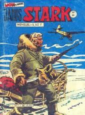 Janus Stark -64- La bande du singe