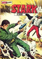 Janus Stark -Rec14- Album N° 14 (du n° 40 au n° 42)