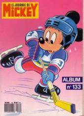 (Recueil) Mickey (Le Journal de) -133- Album n°133 (n°1890 à 1899)