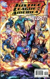 Justice League of America (2006) -19- Sanctuary, part three