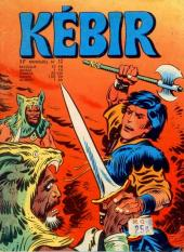 Kébir -12- Les hommes chacals