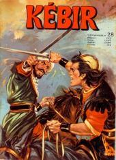 Kébir -28- La griffe de Tchei-Tang
