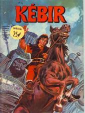 Kébir -61- Magie noire