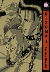 Kizuna -1- Tome 1