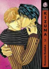 Kizuna -3- Tome 3