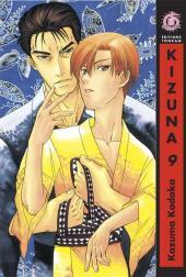 Kizuna -9- Tome 9