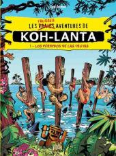 Koh-Lanta -1- Los perdidos de las frutas