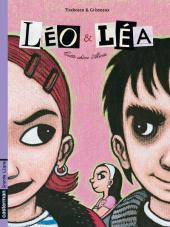 Léo & Léa -1- Cette chère Alicia