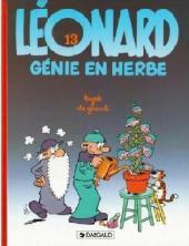 Léonard -13fan- Génie en herbe