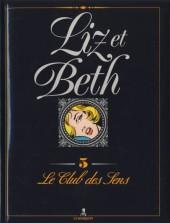 Liz et Beth -5- Liz et Beth - Le club des sens