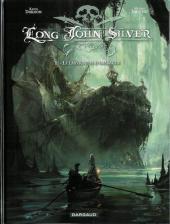 Long John Silver -3- Le Labyrinthe d'Émeraude